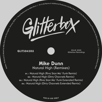Mike Dunn - Natural High (Remixes)