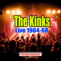 The Kinks - Live 1964-68 (Live)