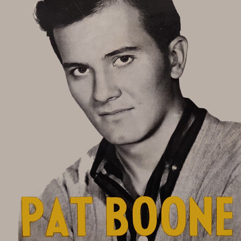 Pat Boone - I'm In Love Again