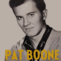 Pat Boone - Tomorrow Night