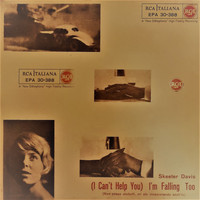 Skeeter Davis - (I Can't Help You) I'm Falling Too