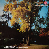 Artie Shaw - My Blue Heaven