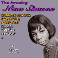 Nina Simone - Tribute to Nina Simone 71 Successes 1958-1962
