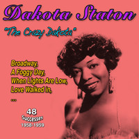 "Dakota Staton - Dakota Staton ""Crazy Dakota"" 1958-1959"