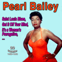 Pearl Bailey - Pearl Bailey (Singing and Swinging (1958-1960))