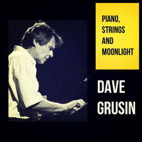 Dave Grusin - Piano, Strings and Moonlight