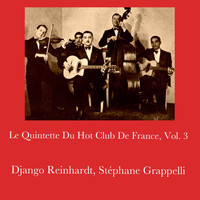 Django Reinhardt, Stéphane Grappelli - Le quintette du hot club de France, vol. 3