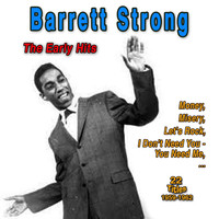Barrett Strong - The Hits