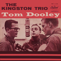 The Kingston Trio - Coplas (Tom Dooley)