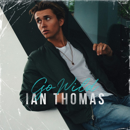 Ian Thomas MP3 Single Go Wild