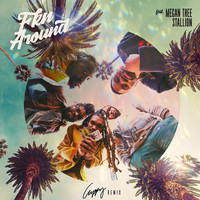 Phony Ppl - Fkn Around (feat. Megan Thee Stallion) (Cuppy Remix)