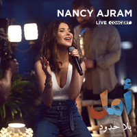 Nancy Ajram - Hope Beyond Borders (Live Concert)