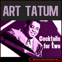 Art Tatum - Cocktails for Two (Brunswick & Decca Recordings 1934)
