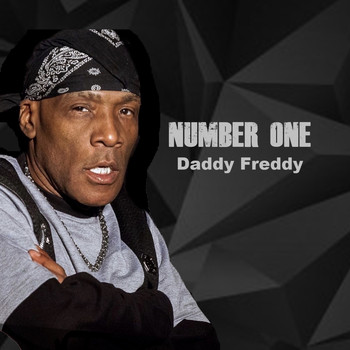 Daddy Freddy - Number One