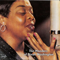 Dinah Washington - The Wonders of Dinah Washington