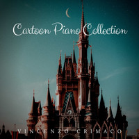 Vincenzo Crimaco - Cartoon Piano Collection