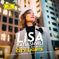 Lisa Batiashvili - City Lights
