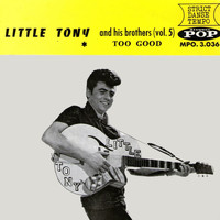 Little Tony - Too Good (1959)
