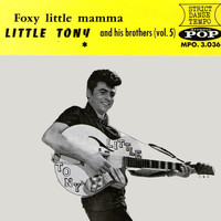 Little Tony - Foxy Little Mama (1959)