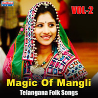 Mangli - Magic of Mangli, Vol. 2