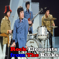 The Kinks - Rock Elements from the Kinks