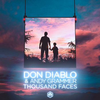 Don Diablo - Thousand Faces