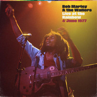 Bob Marley & The Wailers - Live At The Rainbow, 4th June 1977 (Remastered 2020)