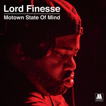 Lord Finesse - I Want You (Underboss Remix)