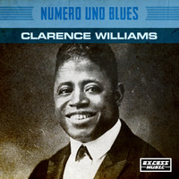 Clarence Williams - Numero Uno Blues