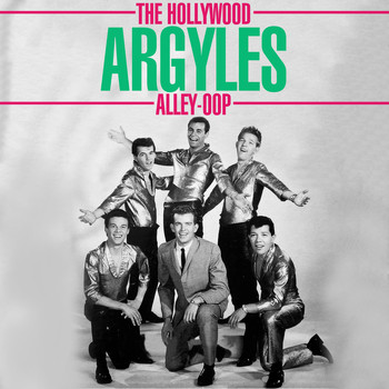 The Hollywood Argyles - Alley-Oop