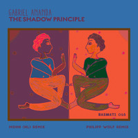Gabriel Ananda - The Shadow Principle