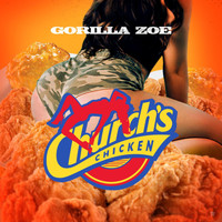Gorilla Zoe - Church's Chicken (Explicit)