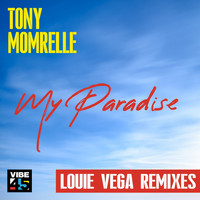 Tony Momrelle - My Paradise (Louie Vega Remixes)