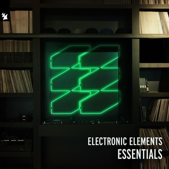Various Artists - Armada Electronic Elements Essentials