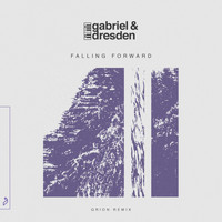 Gabriel & Dresden feat. Sub Teal - Falling Forward (Qrion Remix)