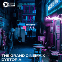 JS aka The Best - The Grand Cinema X: Dystopia