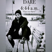 Dare - 4:44am (Explicit)