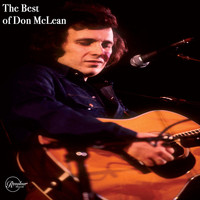 Don McLean - The Best of Don McLean