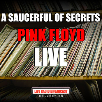 Pink Floyd - A Saucerful of Secrets (Live)