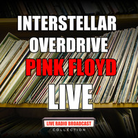 Pink Floyd - Interstellar Overdrive (Live)