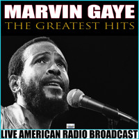 Marvin Gaye - The Greatest Hits (Live)
