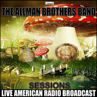 The Allman Brothers Band - Allman Brothers Sessions (Live)