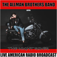 The Allman Brothers Band - The Night Rider (Live)