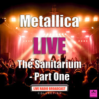 Metallica - The Sanitarium Part One (Live)