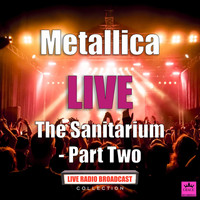 Metallica - The Sanitarium Part Two (Live)