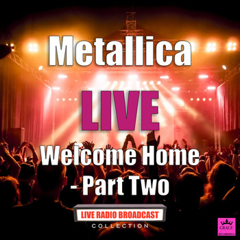 Metallica - Welcome Home Part Two (Live)