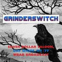 Grinderswitch - Silver Dollar Saloon, Bay Shore, NY '77 (WBAB LIVE Broadcast)
