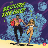 AJ Tracey - Secure The Bag! (Explicit)