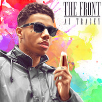 AJ Tracey - The Front (Explicit)