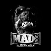 DJ MAD DOG - A real voice (Explicit)
